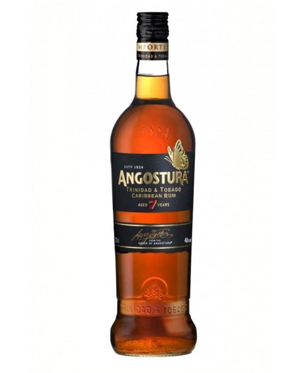 Rum Angostura 7 Year Old...