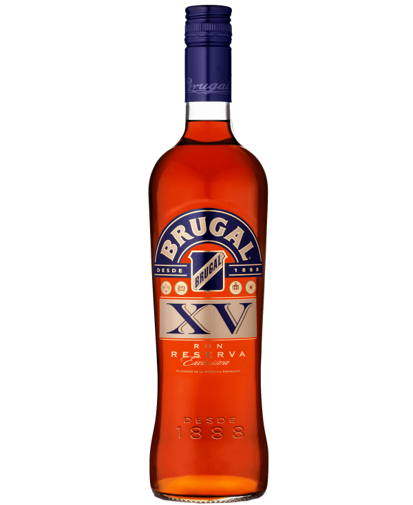 Rum Brugal XV